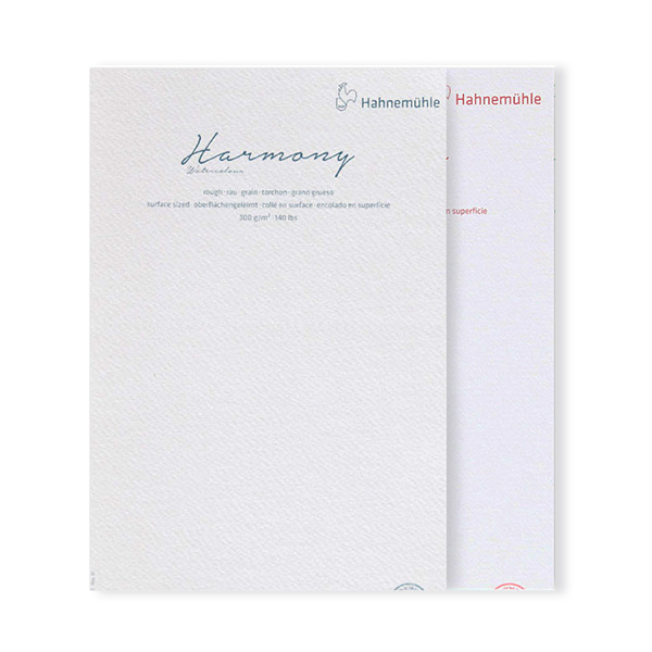 Hahnemuhle-Harmony-A5-Sampler-Sheets-Rough-and-Cold-Press