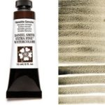 Hematite Genuine 15ml Tube – DANIEL SMITH PrimaTek Watercolor