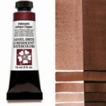 Iridescent Antique Copper 15ml Tube – DANIEL SMITH Luminescent Watercolor
