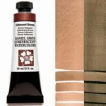 Iridescent Bronze 15ml Tube – DANIEL SMITH Luminescent Watercolor