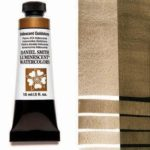 Iridescent Goldstone 15ml Tube – DANIEL SMITH Luminescent Watercolor