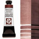 Iridescent Russet 15ml Tube – DANIEL SMITH Luminescent Watercolor