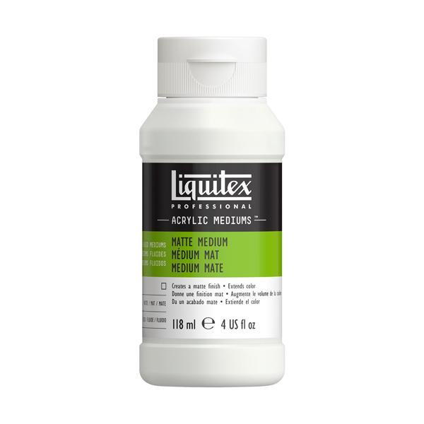 Liquitex-Matte-Medium-118-ml