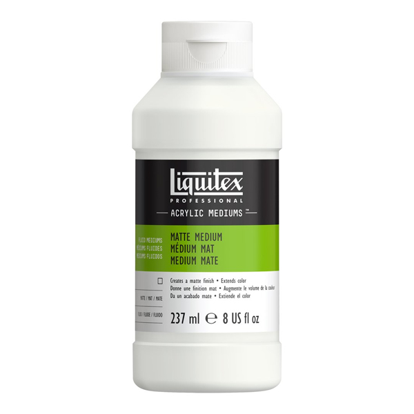 Liquitex-Matte-Medium-237-ml