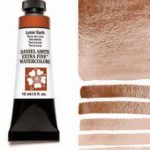 Lunar Earth 15ml Tube – DANIEL SMITH Extra Fine Watercolor