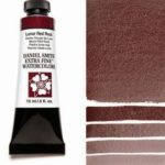 Lunar Red Rock 15ml Tube – DANIEL SMITH Extra Fine Watercolor
