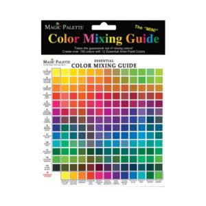 Magic-Palette-Color-Mixing-Guide-Mini-size