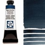 Mayan Dark Blue 15ml Tube – DANIEL SMITH Extra Fine Watercolor