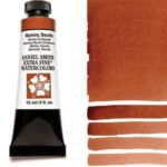 Mummy Bauxite (Natural Iron Oxides) 15ml Tube – DANIEL SMITH PrimaTek Watercolor