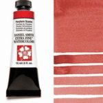 Perylene Scarlet 15ml Tube – DANIEL SMITH Extra Fine Watercolor