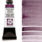 Purpurite Genuine 15ml Tube – DANIEL SMITH PrimaTek Watercolor
