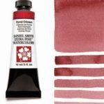Pyrrol Crimson 15ml Tube – DANIEL SMITH Extra Fine Watercolor