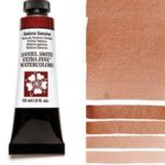 Sedona Genuine (Natural Iron Oxide) 15ml Tube – DANIEL SMITH PrimaTek Watercolor