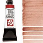 Terre Ercolano 15ml Tube – DANIEL SMITH Extra Fine Watercolor