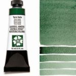 Terre Verte 15ml Tube – DANIEL SMITH Extra Fine Watercolor