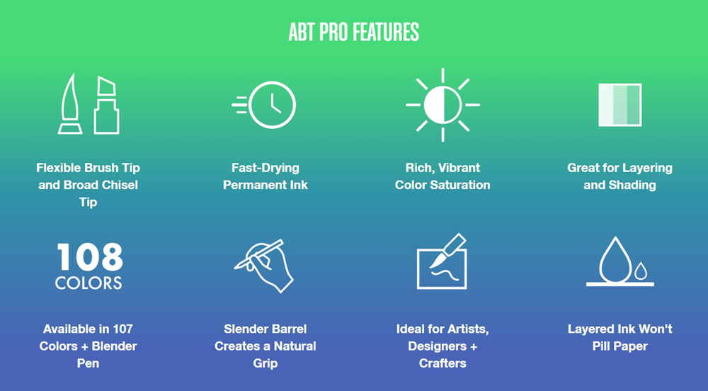 Tombow-ABT-Pro-Markers-Features-Icons