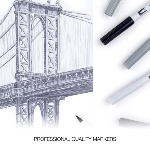 Tombow-ABT-Pro-Markers-PROFESSIONAL-QUALITY-MARKERS