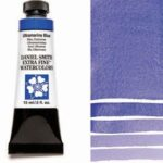 Ultramarine Blue 15ml Tube – DANIEL SMITH Extra Fine Watercolor