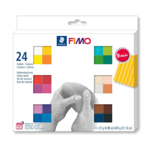 Staedtler-Fimo-Soft-Modeling-Clay-24-Colour-Pack