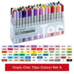 Copic-Ciao-72pc-Color-Set-A-product-image
