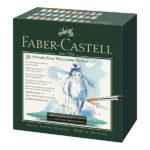 Faber-Castell-Albrecht-Durer-Watercolour-Marker-Gift-Box-of-30