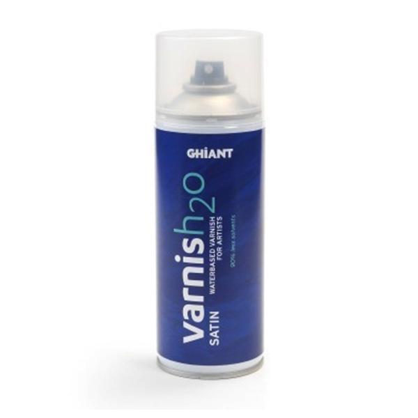 Ghiant-H2O-Satin-Varnish-400ml-Spray-Can
