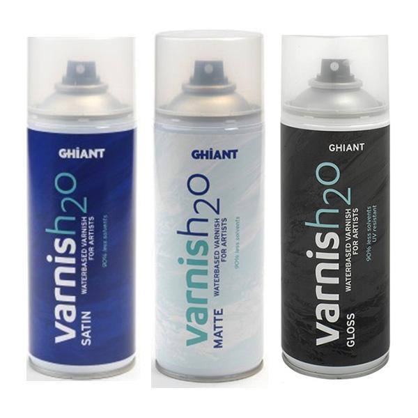 Ghiant-H2O-Varnish-400ml-Spray-Cans-Ranges