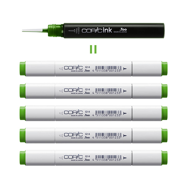 New-Copic-Refill-Ink-Classic-Marker-Refill-calculation