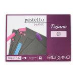 Fabriano-Tiziano-Black-Pastel-Pad-160gsm-30,5x41cm-FB46730541