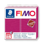 Fimo-57g-Leather-Effect-Berry-colour