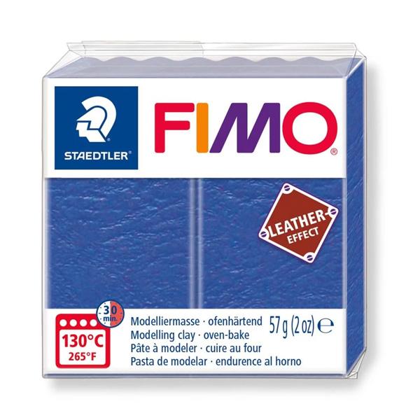 Fimo-57g-Leather-Effect-Indigo-colour