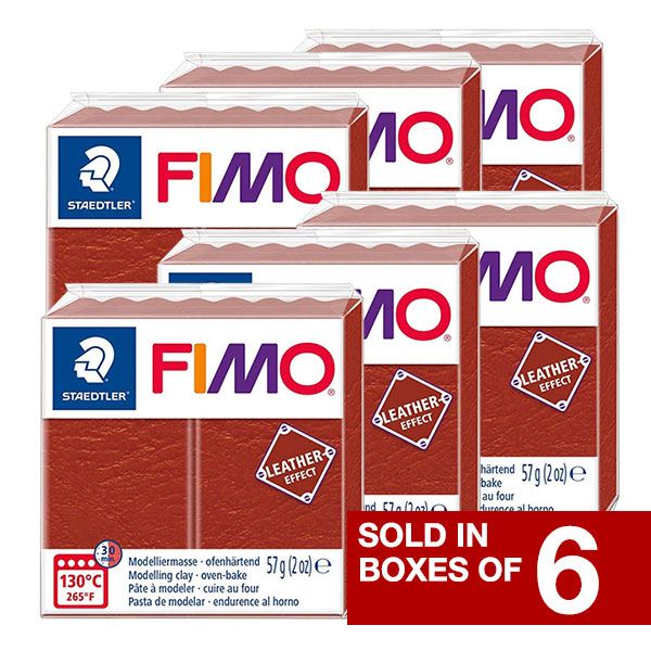 Fimo-Leather-Effect-Sold-in-packs-of-6-main-product-image