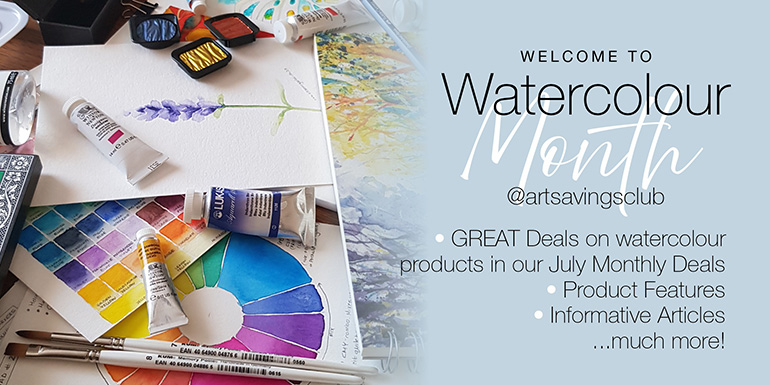 Artsavingsclub-Watercolour-Month-Home-Page-Banner