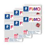 Fimo-Leather-Effect-Bulk-Packs-of-the-colour-Ivory-#029