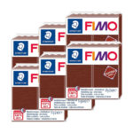 Fimo-Leather-Effect-Bulk-Packs-of-the-colour-Nut-#779