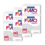Fimo-Soft-Bulk-Packs-of-the-colour-Dolphin-Grey-#80