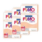Fimo-Soft-Bulk-Packs-of-the-colour-Flesh-Light-#43