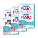 Fimo-Soft-Bulk-Packs-of-the-colour-Peppermint-#39