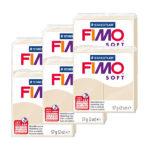 Fimo-Soft-Bulk-Packs-of-the-colour-Sahara-#70