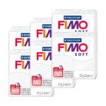 Fimo-Soft-Bulk-Packs-of-the-colour-White-#0