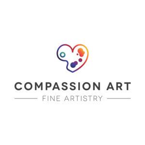 Compassion-Art-Fine-Artistry-Logo