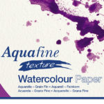 Daler-Rowney-Aquafine-Texture-Watercolour-Paper-Jumbo-Pad