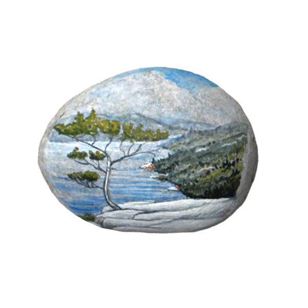 Daniel-Smith-Watercolor-Ground---Rock-Painting-7