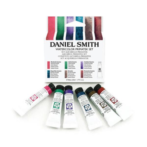 Daniel-Smith-Watercolour-PrimaTek Set
