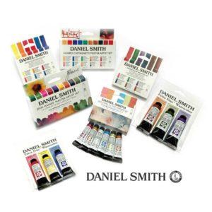 Daniel-Smith-Watercolour-Sets