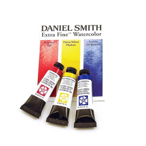 Daniel-Smith-watercolour-set-primary