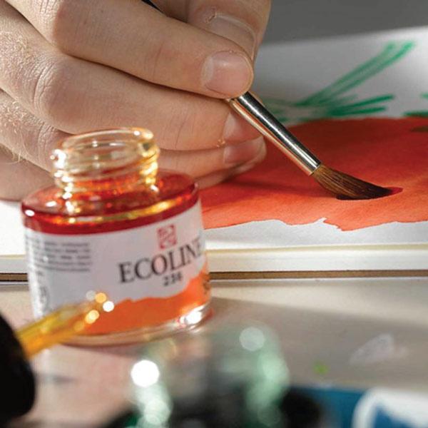 Ecoline-Brush-Pens-&-Ecoline-Inks-3
