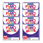 Fimo-Kids-Bulk-Packs-of-8-Lilac
