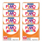 Fimo-Kids-Bulk-Packs-of-8-Orange