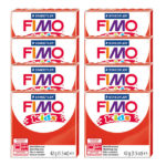 Fimo-Kids-Bulk-Packs-of-8-Red